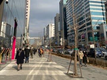 韓国政府が隔離違反者に厳しい措置、外国人は強制退去も―中国紙