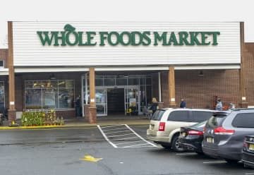 Two employees at the Whole Foods store in West Orange have tested positive for the coronavirus. (George McNish | For NJ Advance Media/)
