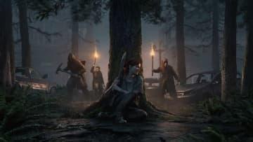 SIEが『The Last of Us Part II』『マーベルアイアンマン VR』の発売延期を発表