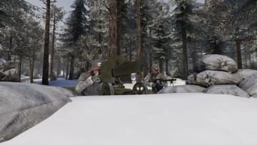 『Rising Storm 2』冬戦争Mod「Talvisota - Winter War」がSteam配信!