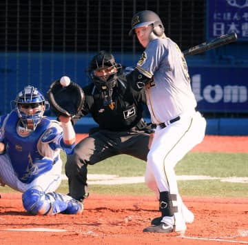 昨季韓国プロ野球打点王のジェリー・サンズ