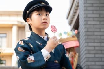 めちゃカワイイ! - 画像提供:NHK