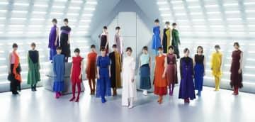 乃木坂46 白石麻衣、本日 卒業前最後のMステ出演!「みなさんに幸せを届けられるようにみんなで頑張ります」