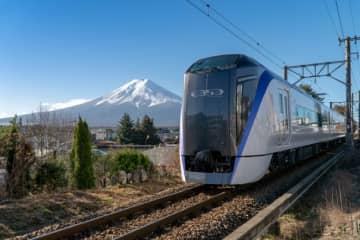 富士急行、「富士山まるごときっぷ」発売 鉄道とバス乗り降り自由、食事や体験も