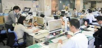 休校いつまで…現場困惑 熊本市長「GWまで延長」要請
