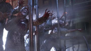 PS4/XB1/PC『バイオハザード RE:3』本日より販売開始! この絶望から逃げ延びられるか