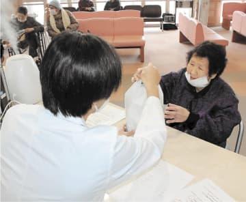 福島・飯舘のクリニック、院内処方開始 「ようやく便利に」
