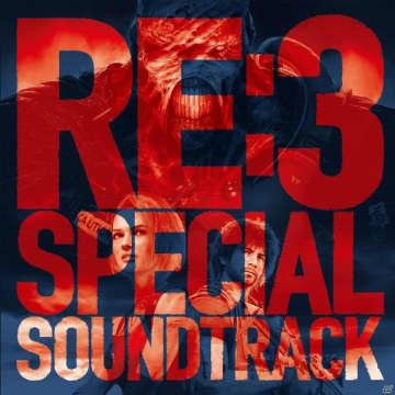 「バイオハザード RE:3 スペシャル・サウンドトラック」が各ストアやストリーミングサービスにて配信開始!