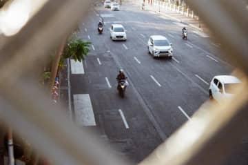 Honda, Yamaha, Suzuki to halt Indonesian plants late April on virus outbreak