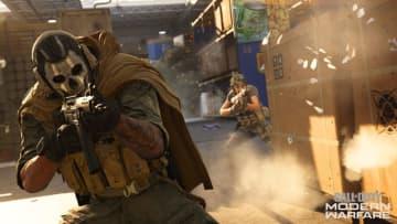 『CoD: Warzone』プレイヤーが『CoD:MW』マルチプレイに無料で参加できるフリーウィークエンド開催が発表