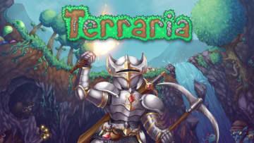 海外PS4/Xbox One版『テラリア』1.3.5アップデート配信! PC版と同等のコンテンツに