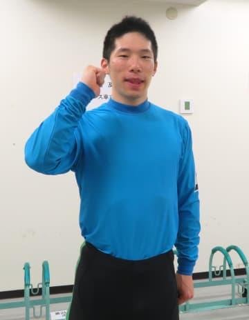 デビュー最速でのS級初優勝を飾った寺崎浩平