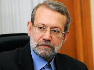 Iran's parliament speaker Larijani tests positive for coronavirus