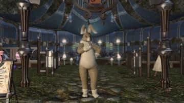 『FF14』今年のエッグハントはウサギになれる!映えるスポットを求めて、エオルゼアを西へ東へ大冒険