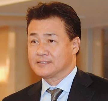 中日・与田監督、開幕延期に「体調管理をしっかりやっていきたい」