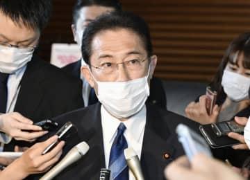 現金給付、30万円に上積み 首相、自民岸田氏と対策で合意 画像