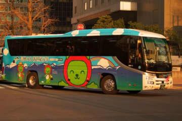 アルピコ交通、高速バス・特急バスの運休・減便実施 画像