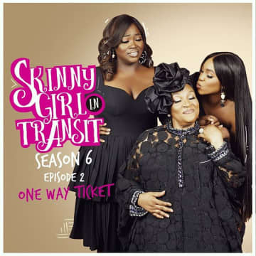 Check out Skinny Girl in Transit S6E8
