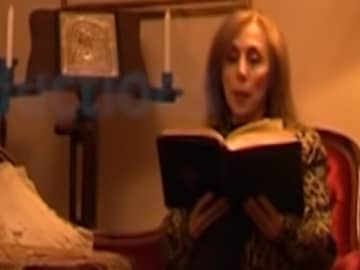 WATCH: Legendary Lebanese singer Fairouz recites prayer amid coronavirus pandemic