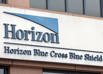 Horizon Blue Cross Blue Shield file photo (Susan K. Livio   For The Star-Ledger/)
