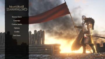 約10年ぶり新作『Mount & Blade II: Bannerlord』進化点ピックアップ―もう牛を後ろから追わなくていいんだ!【特集】