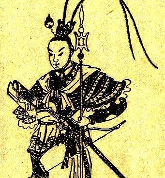 呂布奉先 嵐を呼び続けた乱世のトリックスター【三国志最強武将】