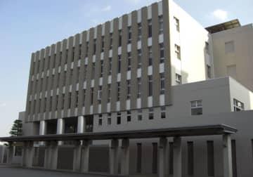 裁判所職員総合研修所(Wikipedia/nattou)