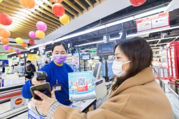 杭州市、16億8千万元分の電子クーポンを発行 経済持ち直しへ
