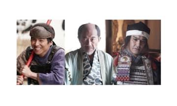 市川海老蔵が信長を演じる『桶狭間』に竹中直人、中尾明慶、北村一輝の出演が決定!