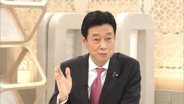 """""""30万円支給""""で西村経済再生相「できるだけ早く出したい」"""