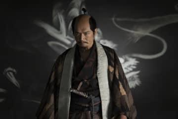 「麒麟がくる」で織田信秀を演じる高橋克典 - (C)NHK