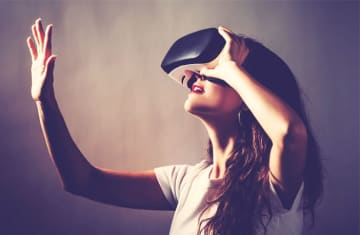 Out of body virtual reality experiences can increase self-compassion