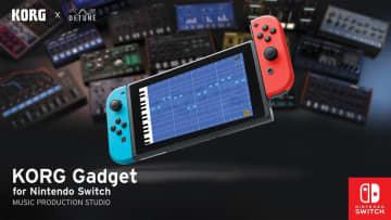 【作曲実践】Nintendo Switchで「きらきら星」をアレンジしてみよう!
