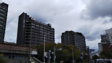 新型コロナ感染者数は4月5日までに兵庫県内で203人、大阪府内で408人に