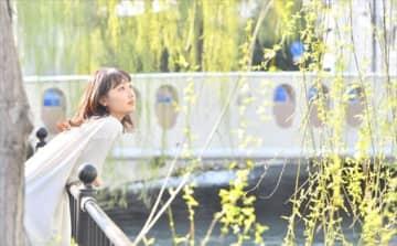 《ぐんま 看板娘がおもてなし in 前橋》女優・手島実優さん 心の豊かさ生む場所