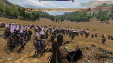 中世戦国RPG『Mount & Blade II: Bannerlord』1日1回のペースで続々とアップデートが配信