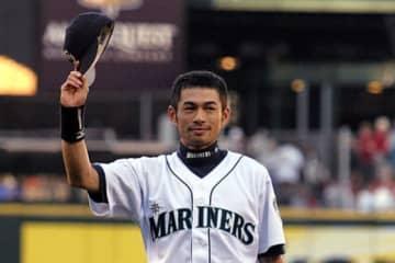 2004年にMLB史上最多となる262安打を放ったイチロー氏【写真:Getty Images】