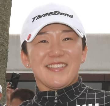 昨年の覇者・申ジエ