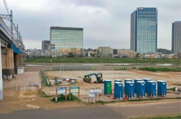 4月15日から再開「多摩川緑地BBQ広場」コロナ感染予防対策に注力
