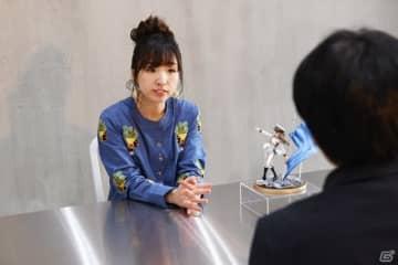 「デレマス」新田美波 生存本能ヴァルキュリアver.のフィギュア化を記念した洲崎綾さんへのインタビューが到着!