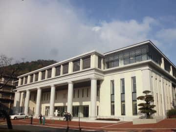 【資料写真】立命館大衣笠キャンパス(京都市北区)