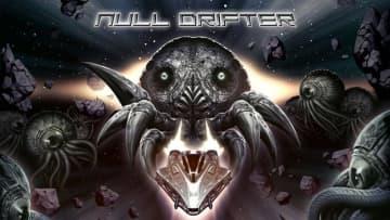 2Dドット全方位シューター『Null Drifter』4月8日PS4/XB1版、9日にスイッチ版が各々国内向けに発売