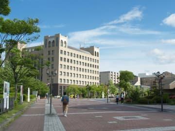 立命館大びわこ・くさつキャンパス(滋賀県草津市)