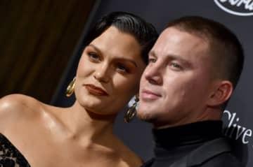 ジェシー・J(左)と再び破局したチャニング・テイタム(右)- 写真は今年1月撮影 - Axelle / Bauer-Griffin / FilmMagic / Getty Images
