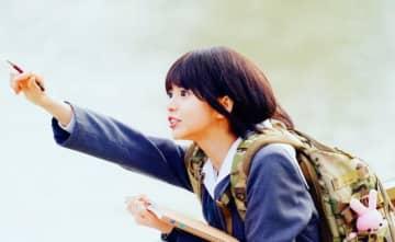ドラマ「映像研には手を出すな!」スタート!齋藤飛鳥のなりきりぶりに注目!