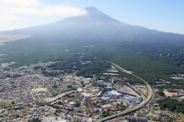 富士急ハイランド、営業を段階的に再開 5月23日から