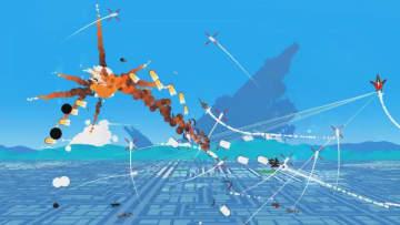 猛攻を縦横無尽に掻い潜る2DドッグファイトSTG『Jet Lancer』日本語対応で5月12日発売決定