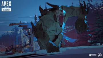 『Apex Legends』追加エリア「ブラッドハウンドの試練」が登場する「古の理」イベントトレイラー!