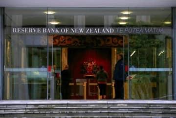 NZ中銀、資産購入プログラムを拡充 地方債も対象に