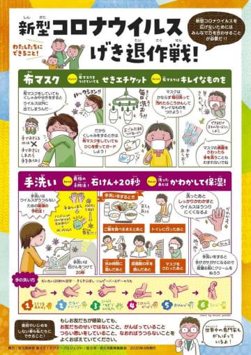 教えて!ドクター・佐久市・佐久市教育委員会 / Via oshiete-dr.net (この記事は日本語に不慣れな人のために、やさしい日本語で書かれています。元の記事はこちらから)